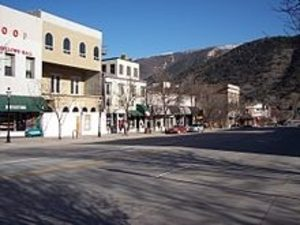 ESA for Glenwood Springs Commercial Property