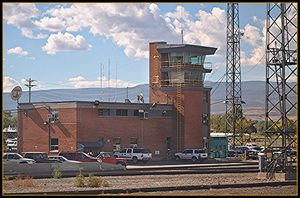 Grand Junction Environmental Remediation