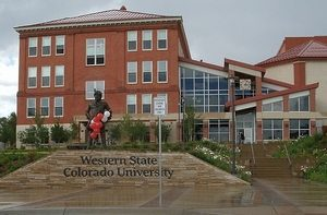 Western State Colorado University ESA